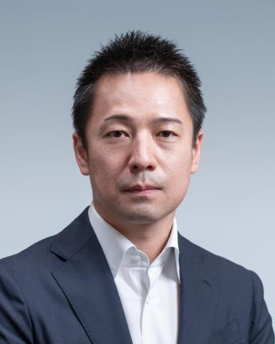 Hisashi Nagamori