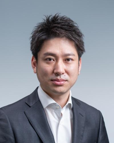 Yuto Ohashi