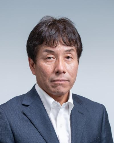 Takashi Matsushita